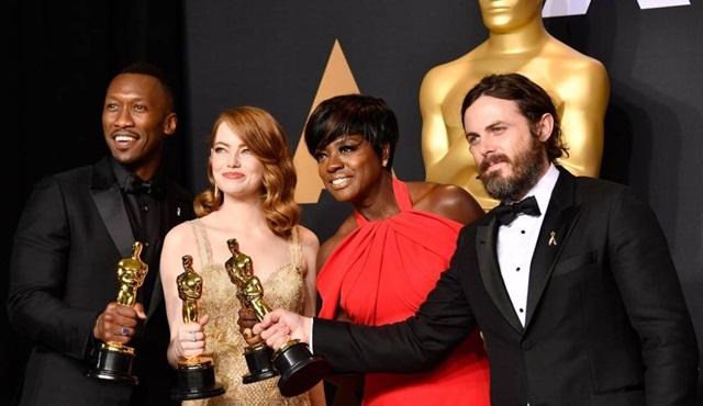 Zarf skandalı ve Oscar'ın ardından akılda kalanlar