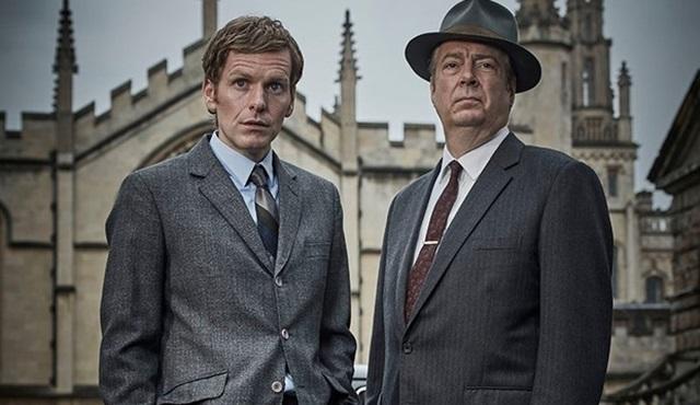 Endeavour dizisi altıncı sezon onayı aldı