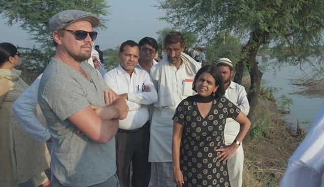Leonardo DiCaprio ile Tufandan Önce belgeseli FOX'ta ekrana geliyor!