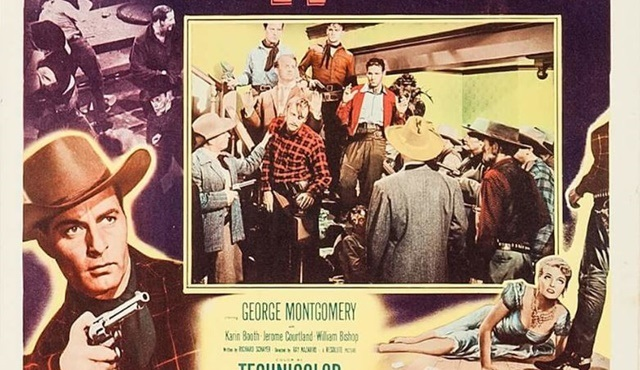 Western Filmleri Kuşağı TRT 2'de ekrana geliyor!
