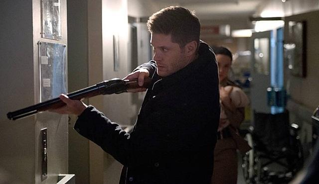 Supernatural. 11. sezon için yeni bir tanıtım geldi