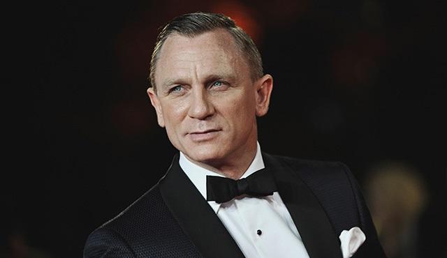 Daniel Craig, Purity ile televizyona dönüyor