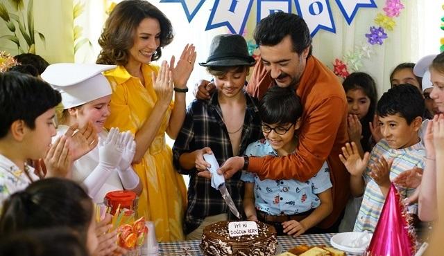 Üçüzlerin dokuzuncu doğum günü gelip çatıyor!