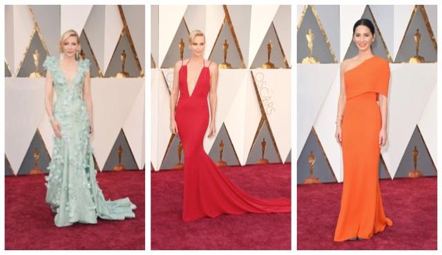 Oscar 2016: Kırmızı Halı'da hayaller, gerçekler..