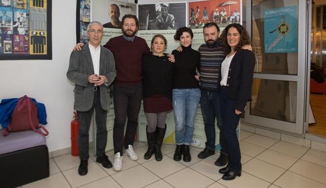 Ankara Sinema Derneği'nin düzenlediği 25. Gezici Festival başladı!