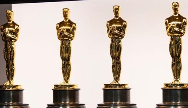 Oscar ödül töreni 2 ay ertelendi