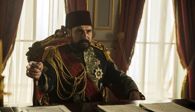 Payitaht Abdülhamid, Şubat ayında TRT1 ekranlarında başlıyor!