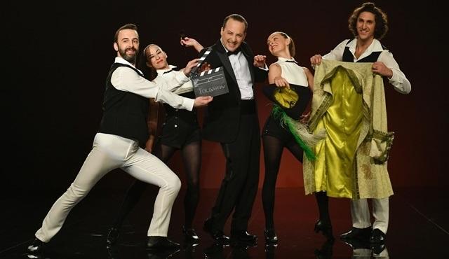 TOLGSHOW'un Broadway temalı tanıtım filmi yayınlandı!
