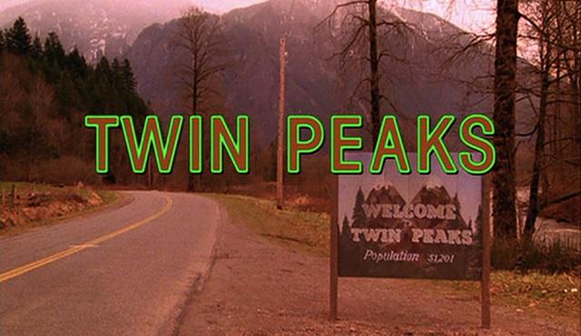 Twin Peaks'tan prodüksiyon videosu geldi