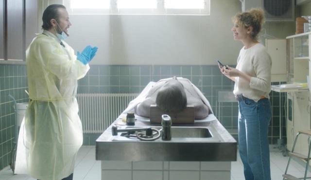 Netflix'in Norveç yapımı dizisi Post Mortem, 25 Ağustos'ta başlıyor