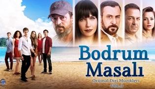 Bodrum Masalı'nın üçüncü dizi müzikleri albümü çıktı!