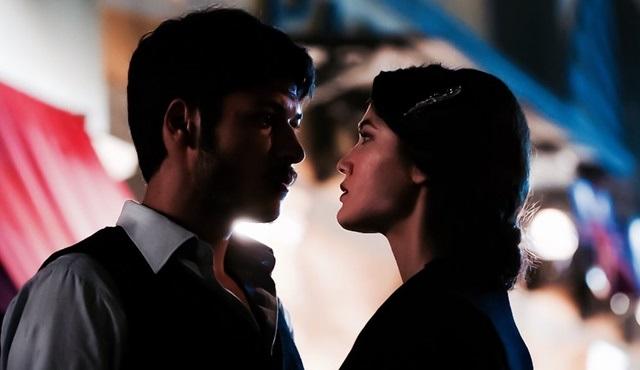 Vatanım Sensin: Gece ve Sitare...