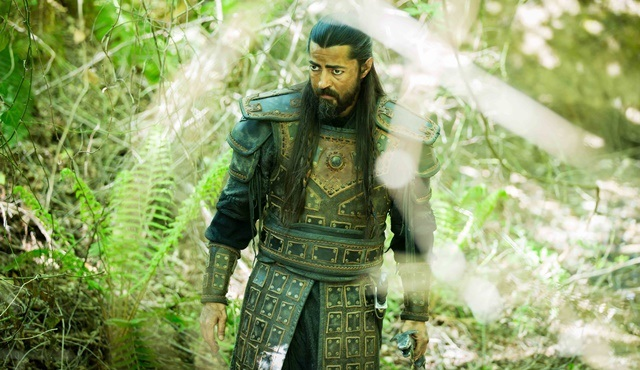 Diriliş Ertuğrul | What will become of Turgut in the hands of Noyan?