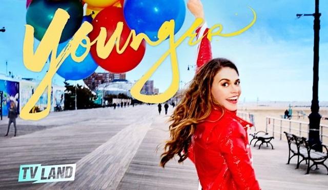 Younger'ın altıncı sezon tanıtımı yayınlandı