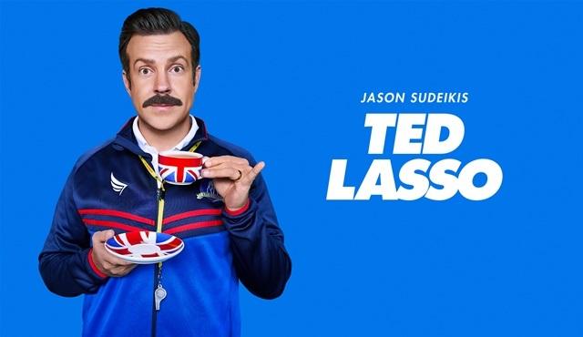 Ted Lasso, ikinci sezonuyla 23 Temmuz'da ekrana dönüyor