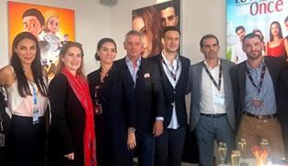 Inter Medya, TIMS & B ve İspanyol yapım şirketi Plano a Plano yeni bir ortaklığa imza attı