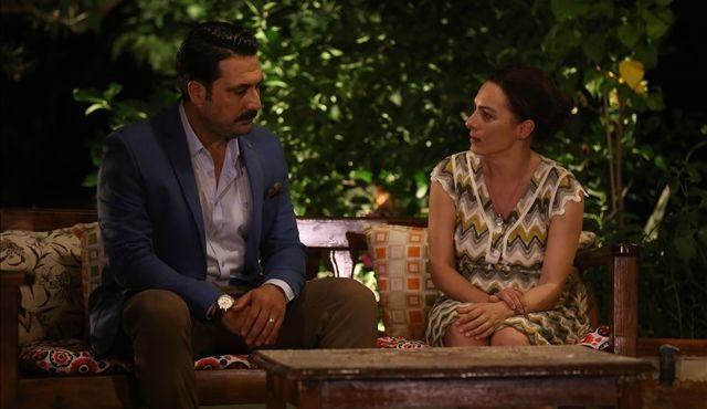 Kanal D'nin yeni dizisi Babam ve Ailesi'nin yayın tarihi belli oldu!