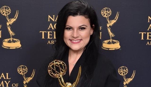 Selin Özdemir, The Wounds of War'daki çalışmasıyla Emmy kazandı
