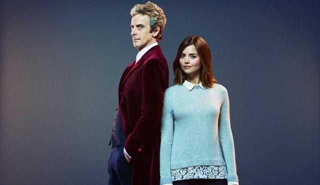 Jenna Coleman, Noel özel bölümü için Doctor Who'ya geri dönüyor