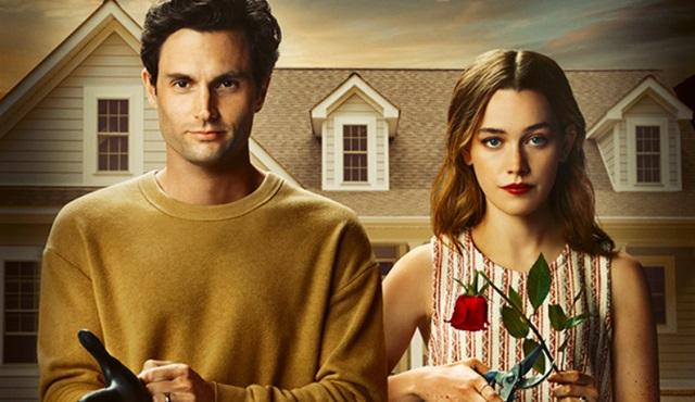 You dizisinin 3. sezonunun resmi fragmanı yayınlandı