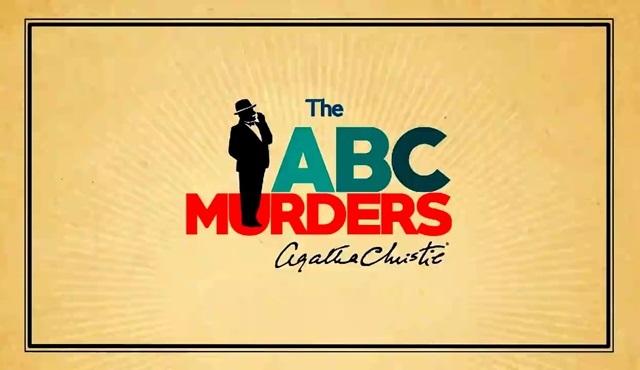 The ABC Murders: Agatha Christie'den cinayetin alfabesi