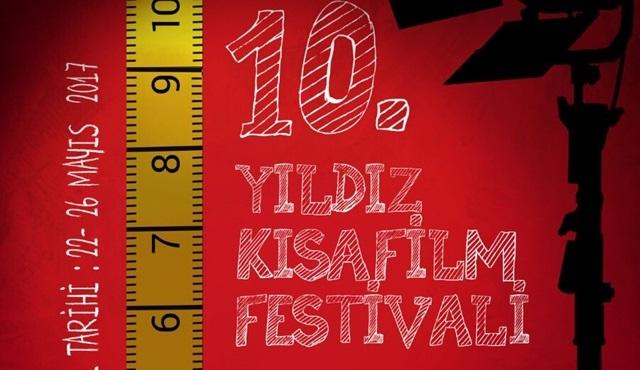 10. Yıldız Kısa Film Festivali başlıyor!