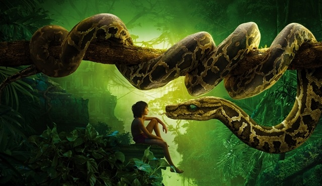 The Jungle Book, 8 Ocak'ta Moviemax Premier HD ekranlarında olacak