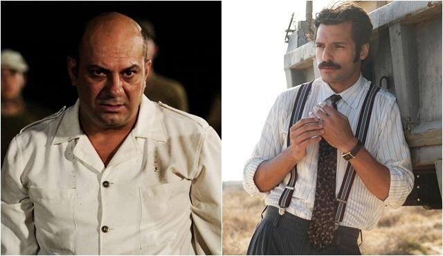 Kıbrıs Zafere Doğru dizisi 15 Ekim'de ekrana dönmeye hazırlanıyor!