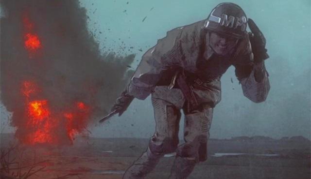 Netflix'in yeni dizilerinden The Liberator, 11 Kasım'da başlıyor