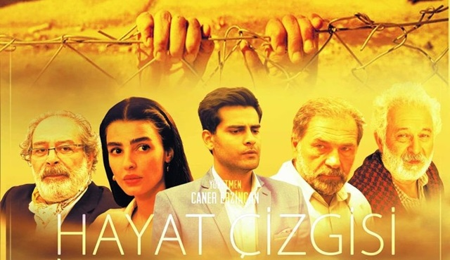 Hayat Çizgisi Suriye, TRT Ev Sineması kuşağında seyirci ile buluşuyor!