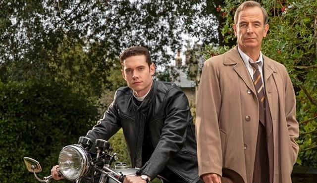 ITV, Grantchester dizisi için 6. sezon onayını verdi