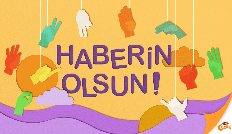 TRT Çocuk, engelsiz yayıncılıktaki çalışmalarına bir yenisini daha ekledi!
