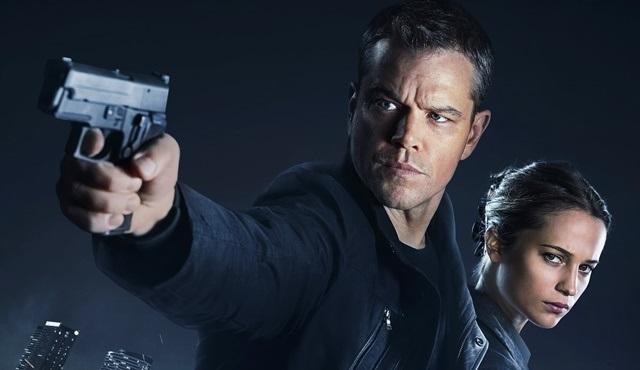 Jason Bourne filmi Tv'de ilk kez Kanal D'de ekrana gelecek!