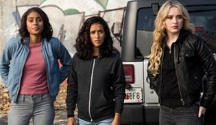 The CW, Supernatural'ın uzantısı Waywards Sisters'e onay vermedi