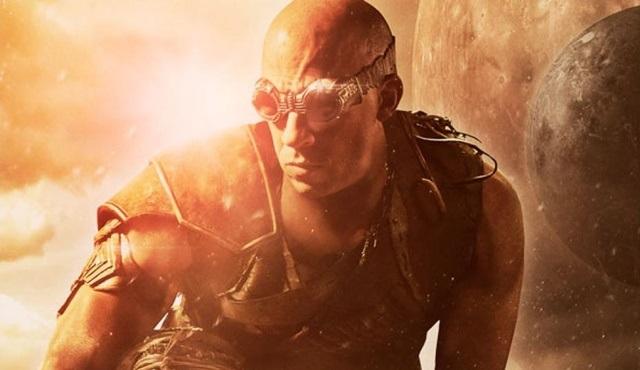 Riddick filmi Tv'de ilk kez Star Tv'de ekrana gelecek!