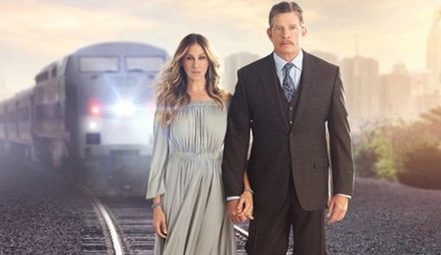 Divorce dizisi 3. sezon sonunda ekranlara veda edecek