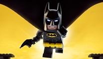 LEGO® Batman filminin Türkçe afişi ve dublajlı fragmanı yayınlandı