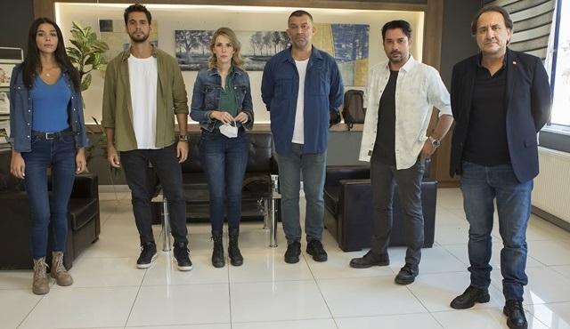 Arka Sokaklar 15. sezonu ile yakında Kanal D'de ekrana gelmeye hazırlanıyor!
