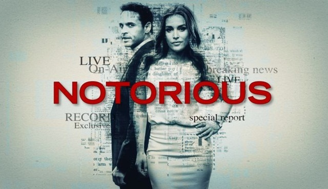 5. Notorious