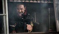 The Walking Dead: 7. sezondan yeni kareler geldi