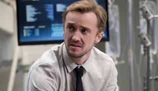 Tom Felton, gelecek sezon The Flash'ın ana kadrosunda yer almayacak