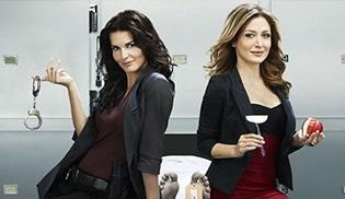 Rizzoli & Isles 7. sezon onayı aldı