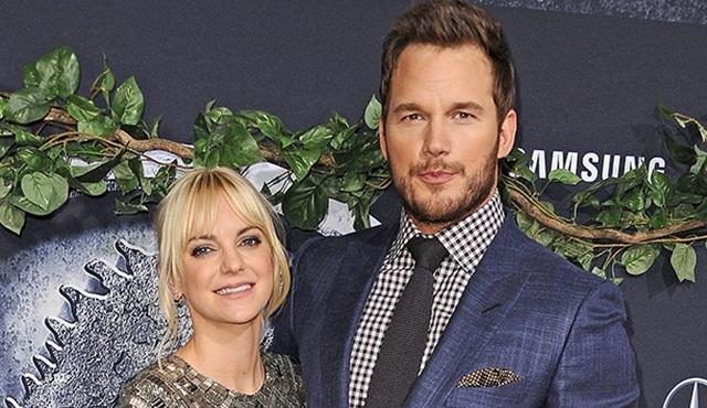 Chris Pratt Mom dizisine konuk olacak