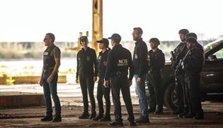 NCIS: New Orleans dizisi yeni sezonuyla FOXCRIME'da ekrana gelecek!