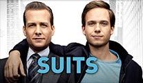 Fenomen dizi Suits nihayet Türkiye'ye uyarlanıyor!