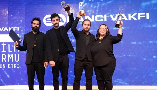 Sabancı Vakfı 4. Kısa Film Yarışması'nın kazananları belli oldu!