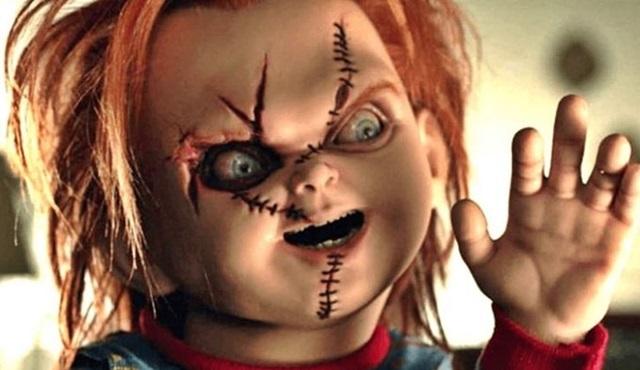 Chucky'nin dizisi Syfy kanalından onay aldı