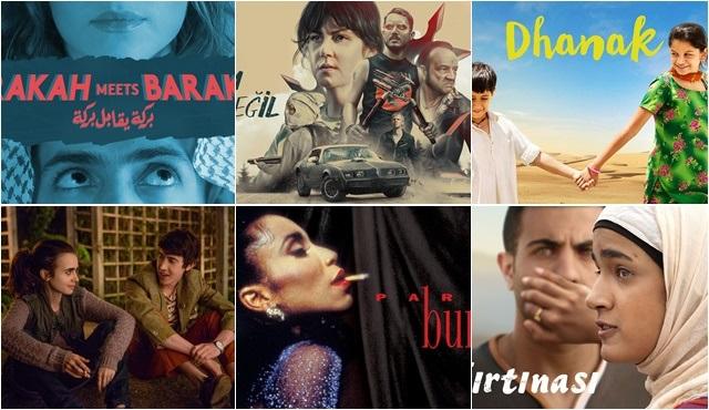 Bu festival filmleri Netflix listenizde yer almayı hak ediyor!