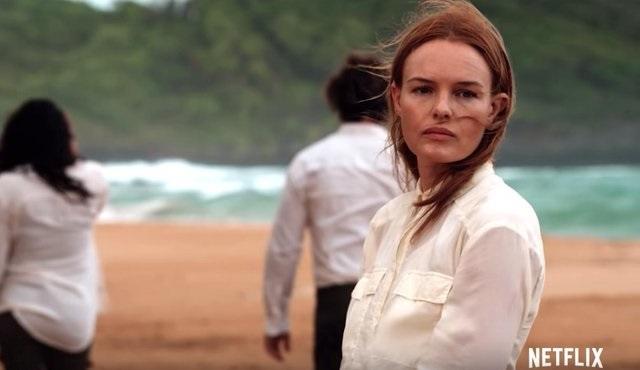 Netflix'in yeni dizisi The I-Land 12 Eylül'de başlıyor