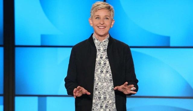 Ellen DeGeneres: Bir markanın perde arkası